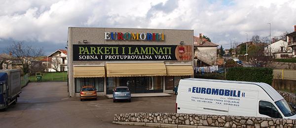 Euromobili